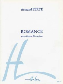 FERTE A. ROMANCE FLUTE