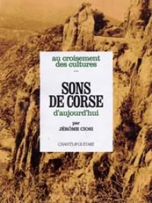 SONS DE CORSE CHANTS ET GUITARE