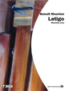 MOERLEN B. LATIGO MARIMBA SOLO