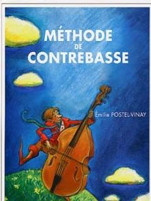 POSTEL-VINAY E. METHODE DE CONTREBASSE
