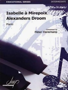 HEREMANS P. ISABELLE A MIREPOIX - ALEXANDER DROOM PIANO