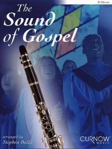 THE SOUND OF GOSPEL CLARINETTE