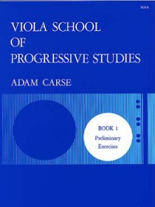 CARSE A. VIOLA SCHOOL OF PROGRESSIVE STUDIES 1 ALTO