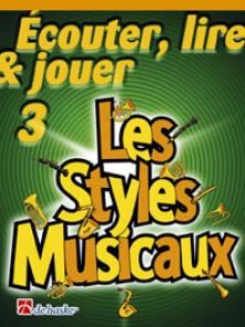 LES STYLES MUSICAUX TROMBONE CLE DE FA