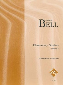 BELL S. ELEMENTARY STUDIES VOL 2 GUITARE