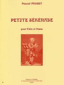 PROUST P. PETITE SERENADE FLUTE