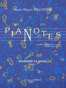 ALLERME J.M. PIANOTES MODERN CLASSIC VOL 7 PIANO