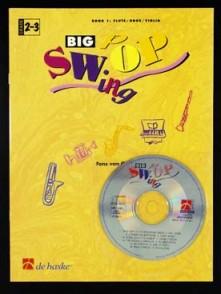 BIG SWING POP FLUTE