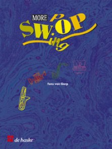 SWING POP: MORE SWOP FLUTE OU VIOLON