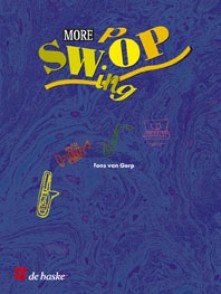 SWING POP: MORE SWOP ACCOMPAGNEMENT PIANO