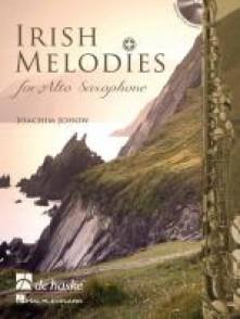 JOHOW J. IRISH MELODIES SAXO ALTO