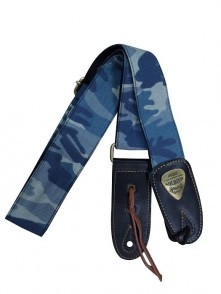 SANGLE SOLDIER STP-BB-1307-07 BLUE