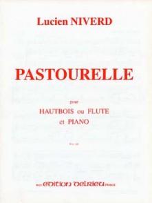 NIVERD L. PASTOURELLE FLUTE