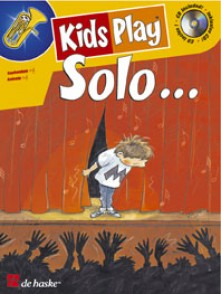 KIDS PLAY SOLO BARYTON