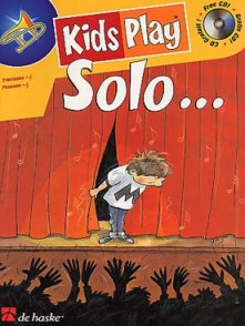 KIDS PLAY SOLO TROMBONE