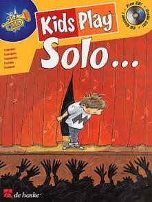 KIDS PLAY SOLO TROMPETTE