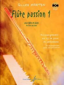 MARTIN G. FLUTE PASSION 1
