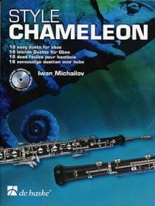 MICHAILOV I. STYLE CHAMELEON HAUTBOIS