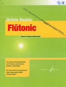 NAULAIS J. FLUTONIC VOL 2 FLUTE