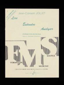 JOLLET J.C. LIRE ENTENDRE ANALYSER VOL 4 PROF