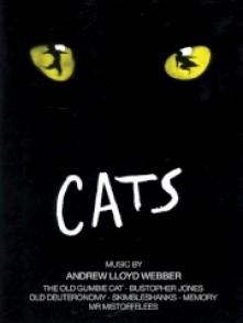 WEBBER A.L. CATS FLUTE