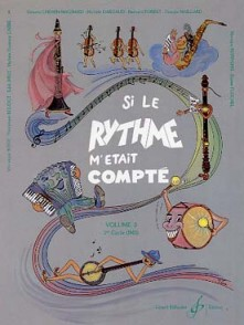 SI LE RYTHME M'ETAIT COMPTE VOL 3
