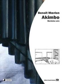 MOERLEN B. AKIMBO MARIMBA