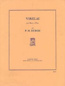 DUBOIS P.M. VIRELAI BASSON