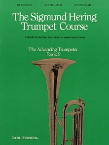 HERING S. TRUMPET COURSE BOOK 2