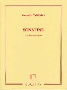 TANSMAN A. SONATINE BASSON