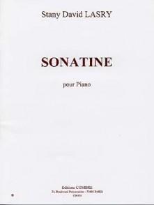 LASRY S.D. SONATINE PIANO