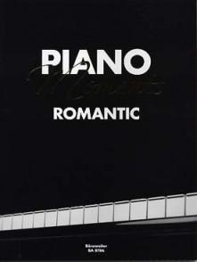PIANO MOMENTS ROMANTIC PIANO