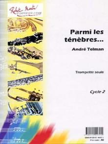 TELMAN A. PARMI LES TENEBRES .... TROMPETTE SOLO