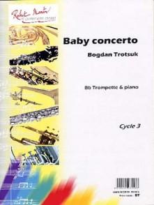 TROTSUK B. BABY CONCERTO TROMPETTE