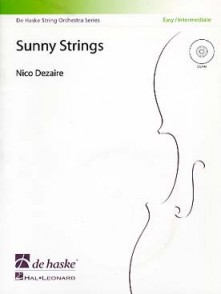 DEZAIRE N. SUNNY STRING ORCHESTRA