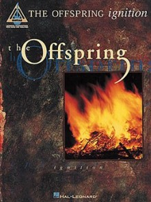 OFFSPRING IGNITION GUITARE