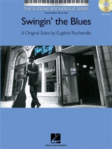 ROCHEROLLE E. SWINGIN' THE BLUES PIANO