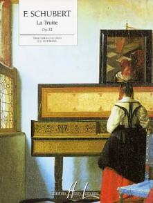 SCHUBERT F. LA TRUITE PIANO
