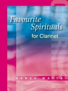 FAVOURITE SPIRITUALS CLARINET