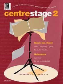 CENTRESTAGE VOL 2: WEILL K. - BIZET G.