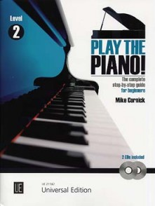 CORNICK M. PLAY THE PIANO 2