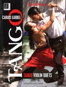 GARDEL C. TANGO VIOLIN DUETS