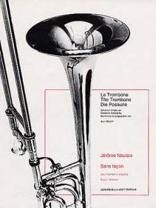 NAULAIS J. SANS FACON TROMBONE