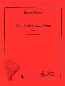 GIECO E. LE MEROU ROMANTIQUE VIOLONCELLE
