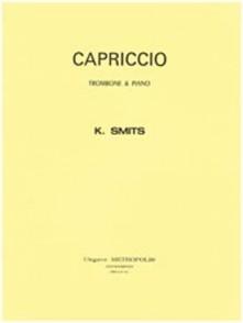 SMITS K. CAPRICCIO TROMBONE