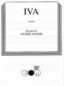 ASTIER A. IVA ACCORDEON