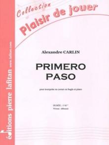CARLIN A. PRIMERO PASO TROMPETTE