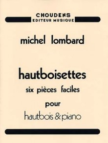 LOMBARD M. HAUTBOISETTES HAUTBOIS