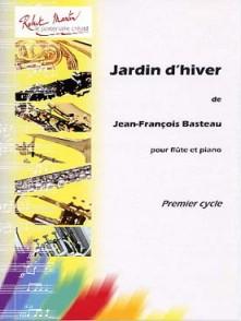 BASTEAU J.F. JARDIN D'HIVER FLUTE