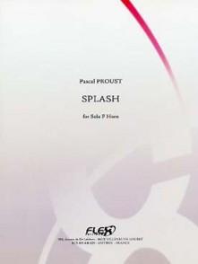 PROUST P. SPLASH COR